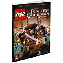 LEGO Pirates of the Caribbean: The Video Game Official Game Guide (Prima Official Game Guides)