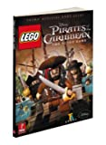 LEGO Pirates of The Caribbean - The Video Game: Prima Official Game Guide
