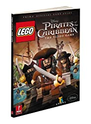 Lego Pirates of the Caribbean: The Video Game Prima's Offical Game Guide by von Esmarch, Nick ( Author ) ON May-20-2011, Paperback