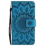 Coque Samsung Galaxy Note 3, Chreey [Tournesol Motif] Pure Couleur Étui Housse en...