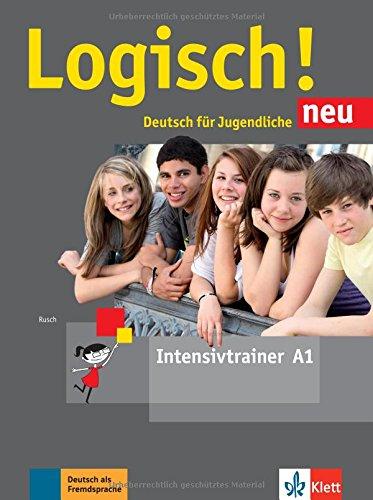 Logisch! neu: Intensivtrainer A1 por Paul Rusch