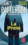 La Proie par Patterson