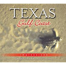 Texas Gulf Coast Impressions (Impressions (Farcountry Press)) by photography by Kathy Adams Clark (2007-02-15)