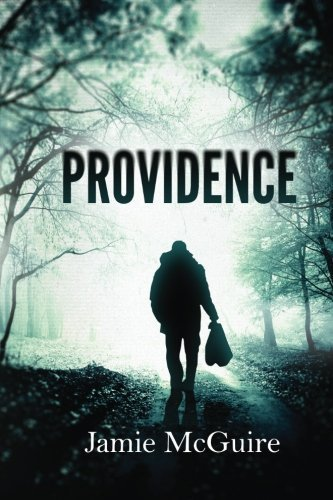 Providence (Volume 1) by McGuire, Jamie (2010) Paperback