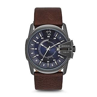 Diesel DZ1618 – Reloj de pulsera para Hombre, multicolor / marrón