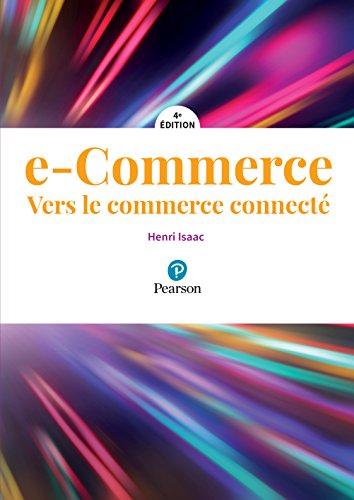 e-Commerce : Vers le commerce connecté par Henri Isaac