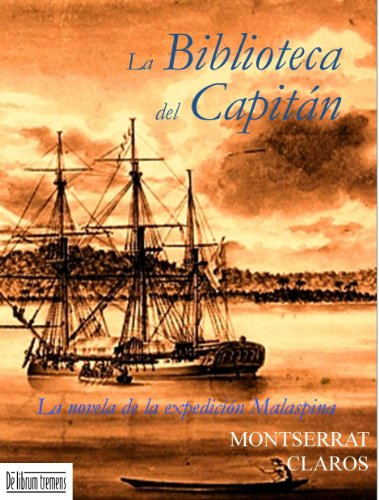 Product Image of La Biblioteca del Capitán (Spanish Edition)