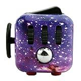 Walwh Cube antistress - Gadget pour enfants et adultes