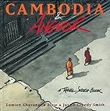 Cambodia & Angkor - A Travel Sketchbook