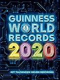 Guinness World Records 2020: Deutschsprachige Ausgabe -