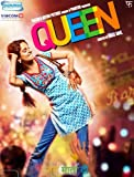 Queen Hindi BLU Ray Fully Boxed