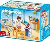 PLAYMOBIL 4286 - Babyzimmer