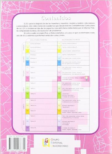 Mis problemas favoritos 3.3 leer libros online gratis en español pdf