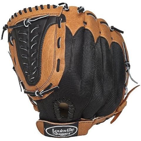 Louisville Slugger - Guantone da baseball/softball,