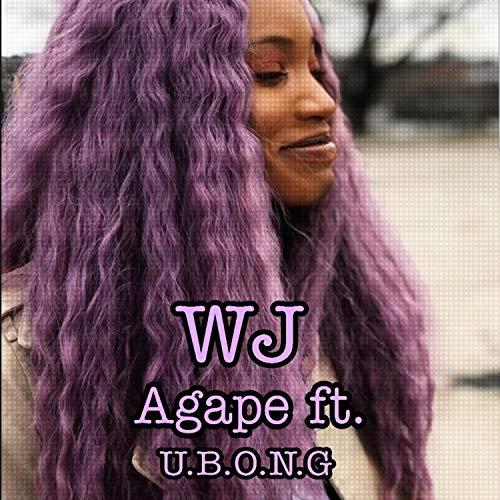 Agape (feat. U.B.O.N.G)