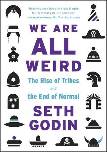 We Are All Weird Pdf