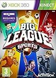 Big league sports (jeu Kinect)