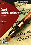 RT.GREAT BRITISH WRITERS+CD