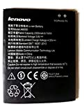#4: Virateck original battery for Lenovo A6000 / 6000 plus BL 242 BL-242 2300 mah