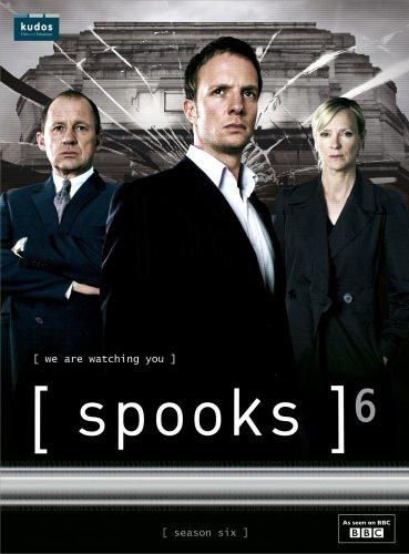 spooks-complete-bbc-series-6-reino-unido-dvd