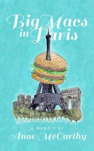 big-macs-in-paris-english-edition