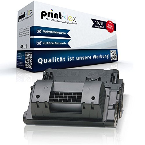 Preisvergleich Produktbild kompatible XXL Tonerkartusche für HP LaserJet Enterprise M 606 x Enterprise M 630 dn Enterprise M 630 f Enterprise M 630 h HP 81X CF 281 CF 281X - Office Pro Serie