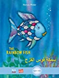 The Rainbow Fish/Bi:libri - Eng/Arabic (Rainbow Fish (North-South Books))