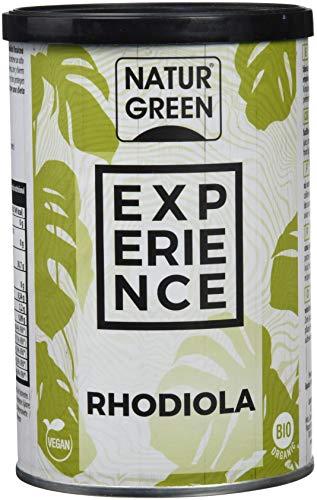 Super Alimento NaturGreen Experience Rhodiola - 200 gr