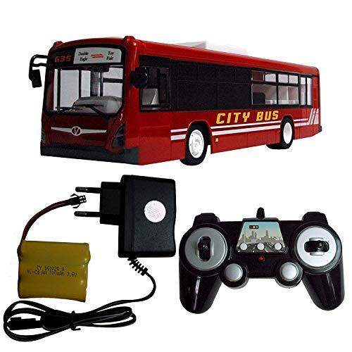 Rayline RC Bus DOUBLE EAGLE E635-003 Rot
