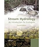 [(Stream Hydrology: An Introduction for Ecologists)] [Author: Nancy D. Gordon] published on (June, 2004)