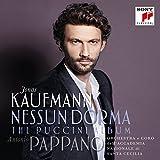 Jonas Kaufmann (Künstler), Giacomo Puccini (Komponist), Antonio Pappano (Dirigent), Orchestra e Coro di Santa Cecilia (Orchester) | Format: Audio CD (42)Neu kaufen: EUR 6,9979 AngeboteabEUR 0,85