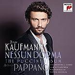 Nessun dorma - The Puccini Album (Deluxe Edition mit Bonus-DVD) hier kaufen