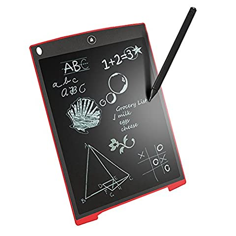 8.5 Inch Electronic Writing Board LCD Writing Tablet,Digital Handwriting Drawing Message Board for Home, Office and Kids