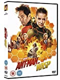 Ant-Man and The Wasp [UK Import]