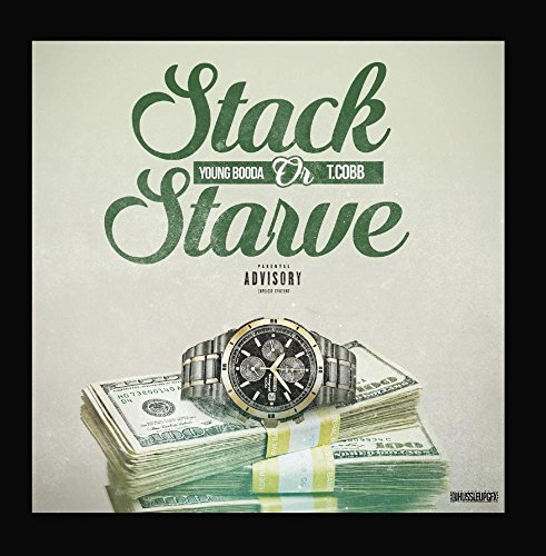 Stack or Starve -