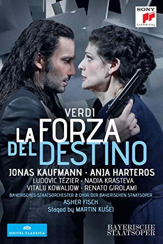 Verdi: La forza del destino [2 DVDs] (Destino Verdi: Dvd Forza Del)
