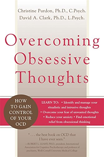 Overcoming Obsessive Thoughts: How to Gain Control of Your OCD
