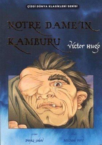 Notre Dame'ın Kamburu: Çizgi Roman
