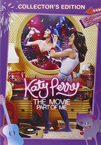 Katy Perry - The movie - Part of me (edizione speciale)