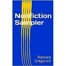 Nonfiction Sampler