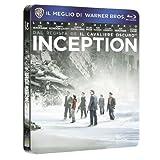 Inception Steelbox - Augmented Reality (2 Blu-Ray)