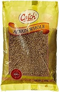 Catch Ajwain Whole Spice, 100g