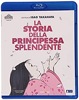 La storia della Principessa Splendente (B00PHK8AKU) | Amazon price tracker / tracking, Amazon price history charts, Amazon price watches, Amazon price drop alerts