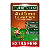 Scotts EverGreen Autumn Lawn Grass Care Feed Fertiliser 400sqm - 14kg