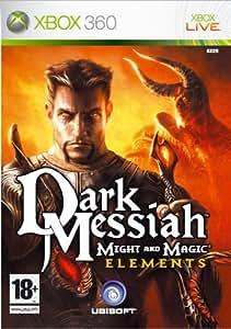 Dark messiah : Might & Magic Elements