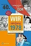 Aufgewachsen in der DDR - Wir vom Jahrgang 1978 - Kindheit und Jugend: 40. Geburtstag - Michael Thaldorf