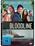 Bloodline - Die komplette erste Season [5 DVDs]