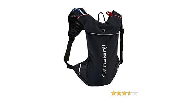 ee0e518220 KALENJI RUNNING/CYCLING/MARATHON HYDRATION BAG/WATER BLADDER.:  Amazon.co.uk: Sports & Outdoors