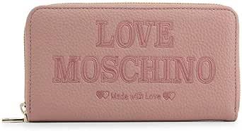 Wallet Ziparound Pink