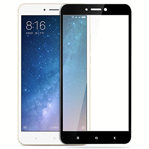 CareFone Tempered Glass Screen Protecto, 9H Hardness Bubble Free Anti-Scratch...